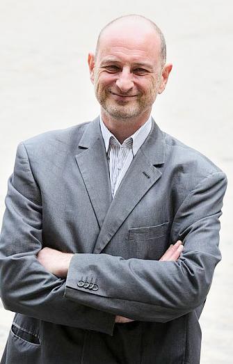 Professeur William dab, directeur de l'école SITI du Cnam