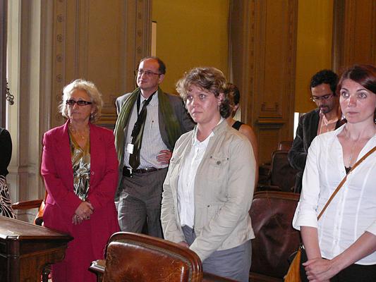 Prix Préventique 2010 - Photo Groupe Préventique